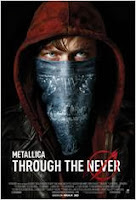 Filme Metallica Through The Never Dublado AVI BDRip