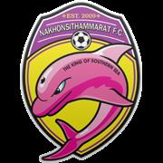 Nakhon Si Thammarat Football Club Logo