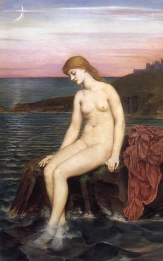 odysseus sirens de morgan