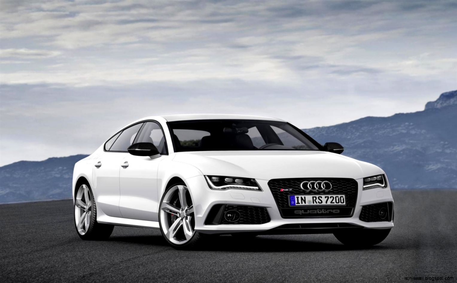 2014 Audi RS 7 Images Photo Audi RS 7 2014 Image 08 1680