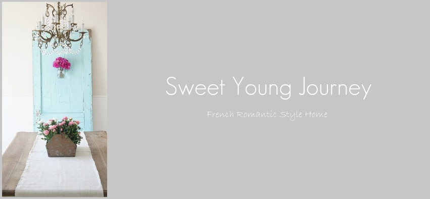 Sweet Young Journey