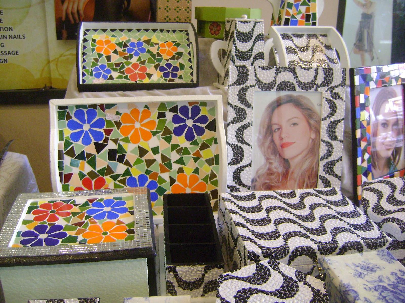 Aparador Con Kallax ~ Mosaicos Eliane Amorim Feira de Artesanato Av Nsa Sra de Copacabana n u00ba1133 Galeria Posto