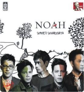 album noah