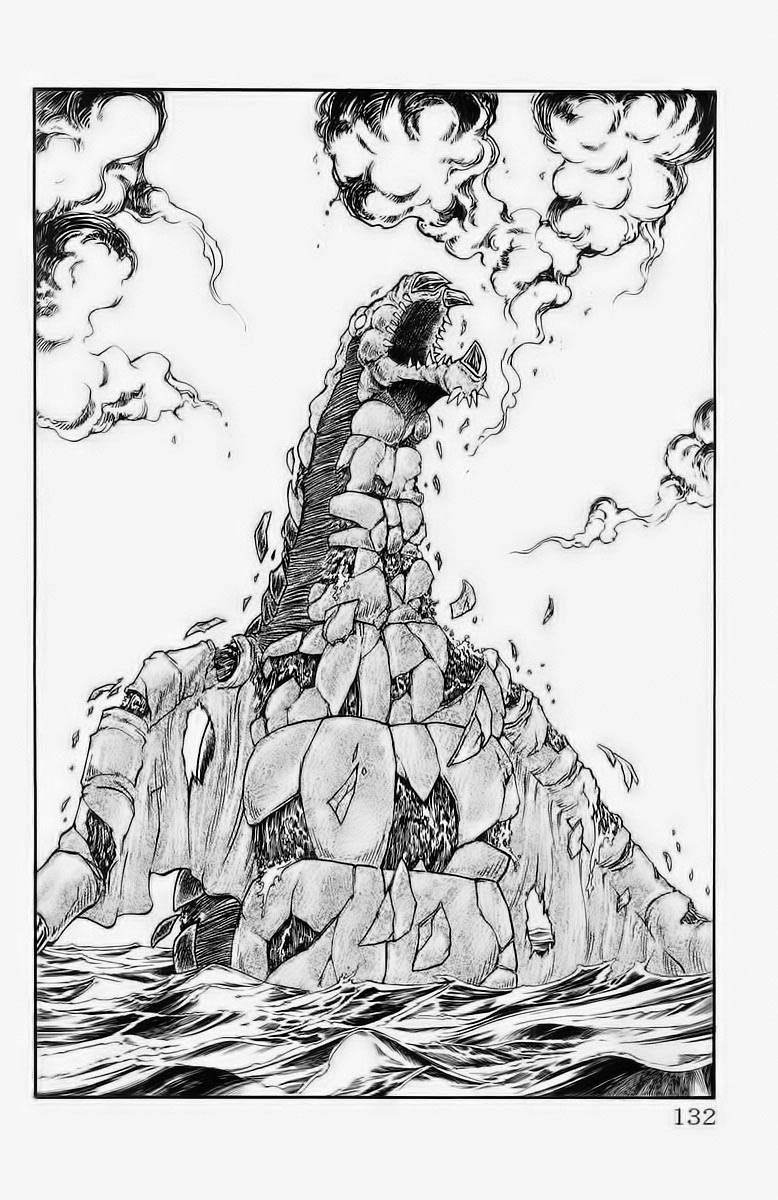 Vua Trên Biển – Coco Full Ahead chap 229 Trang 5 - Mangak.info