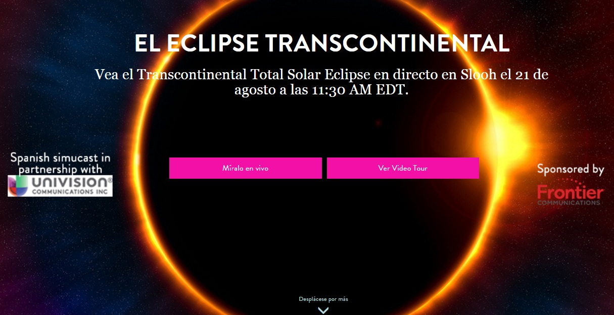 ECLIPSE SOLAR TOTAL DE SOL