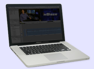 editing video on a nonlinear editing system