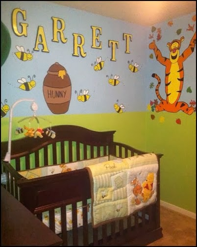 winnie the pooh baby nursery decorating ideas memes