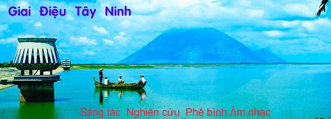 Giai Điệu Tây Ninh