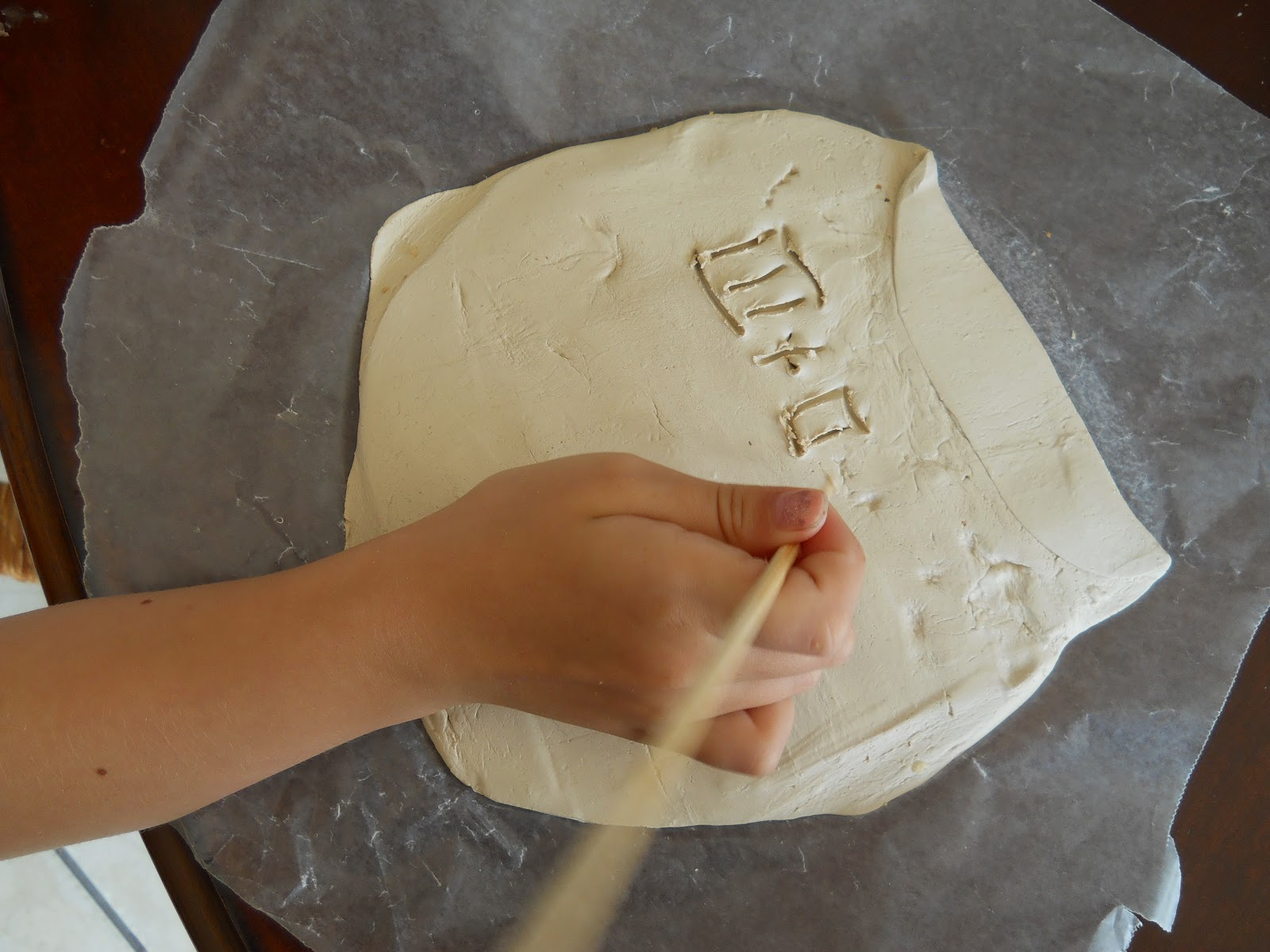 Ancient Roman Cheesecake How the romans counted - a