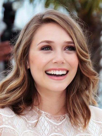 frisuren für mittellange bis kurze haare, frisuren | tips dan cara