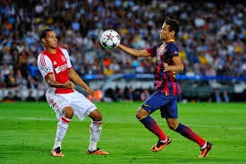 غدا برشلونة يستقبل أياكس أمستردام الهولندي في مباريات دوري أبطال أوروبا قبل مباراة الكلاسيكو يوم السبت القادم