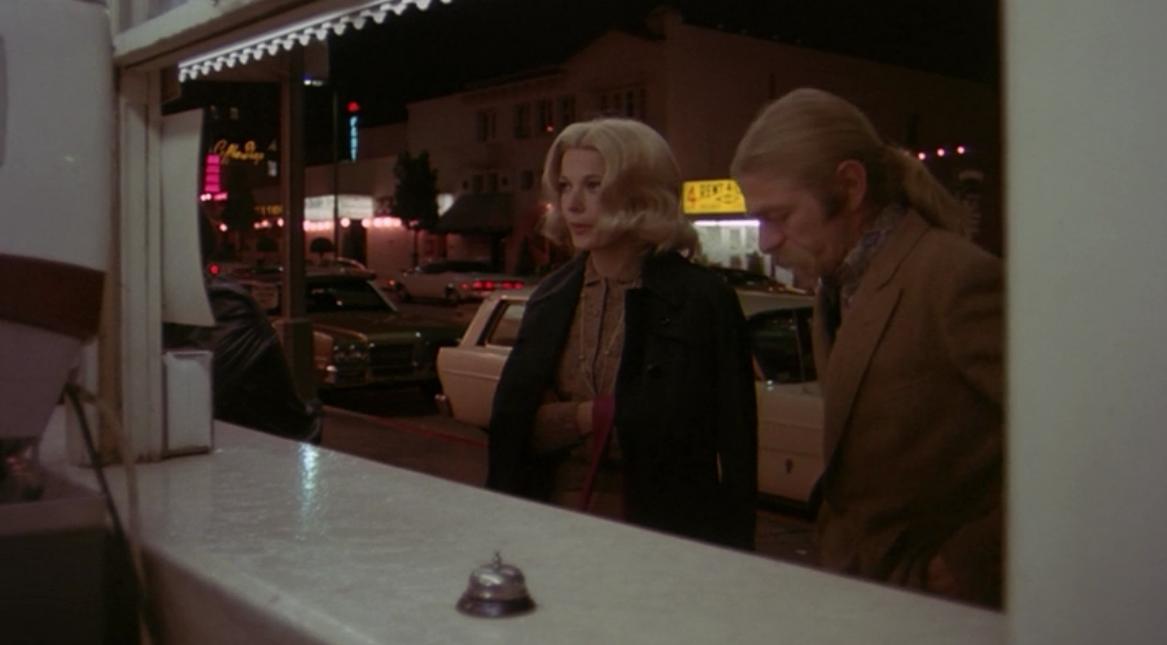 Minnie and Moskowitz trailer  John Cassavetes