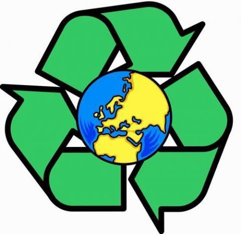 Proyectos Freddy Bustos: Cuida tu medio ambiente