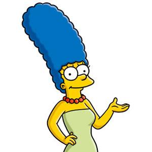 Corte de pelo. 13_835-Marge%252520Simpson