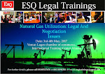 ESQ Legal Training