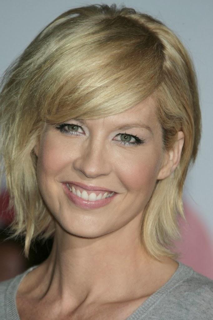jenna elfman short hair 2010