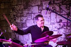 Noches de Jazz en La Zona presenta, Jueves 26 de FEBRERO, 7:00PM: