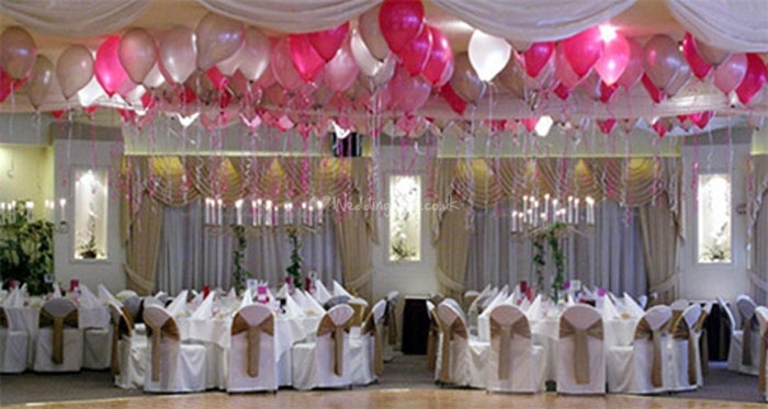 Wedding Ceiling Decoration