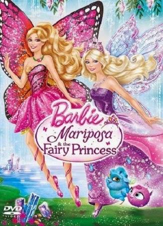 Barbie mariposa et la princesse f e 2013 regarder en ligne - Film disney gratuit ...