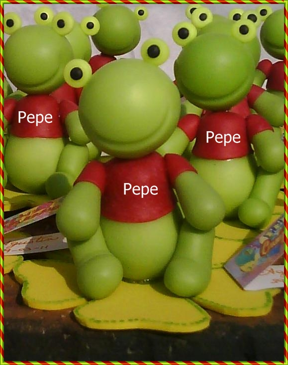 sapo pepe 5 - photo #16