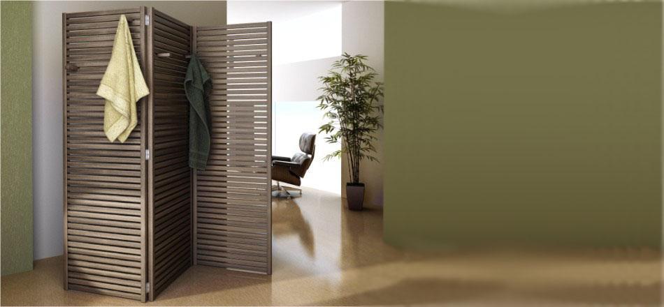 ARK Arquitetura Separar Ambientes sem Separar Biombos