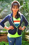 Tejaswi Latest photos SVSC Teju Glam Pics-thumbnail-2