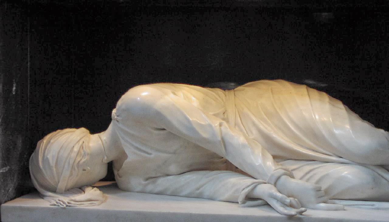 Ángeles y Santos: Santa Cecilia, virgen y mártir, y la comunión ...