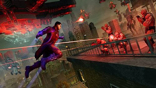Download Saints Row IV Update 8 Incl DLC-RELOADED PC Games Free
