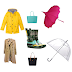 Stay dry at work or at play with these rain gear picks