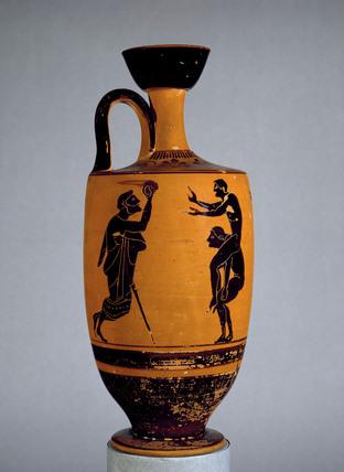 Glossario dizionario illustrato e animato di arredamento for Vasi antichi romani