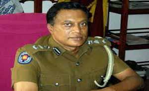 DIG Vaas Gunawardena arrested over businessman's murder photo