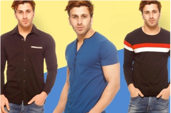 Buy Choice of ANY 3 Apparels at Free Of cost For Ahmedabad Users Only : Buy To EArn