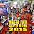 Matta Fair September 2015