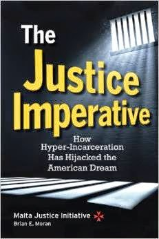 "Event: ""The Justice Imperative"" Book Talk - Norwalk Library, Oct. 30, 2014, 6 pm."