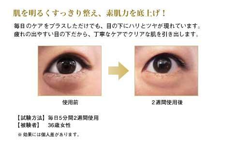 TESCOM TE110 微電流眼角保養器 資料