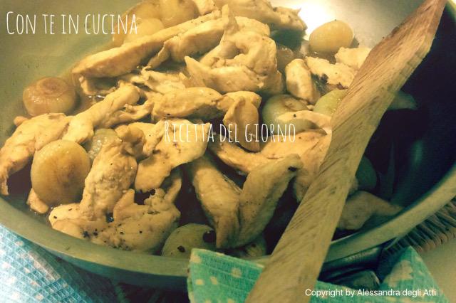 pollo-cinese