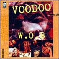 lirik Voodoo - Salam Untuk Dia