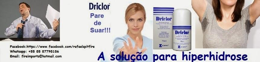 driclor
