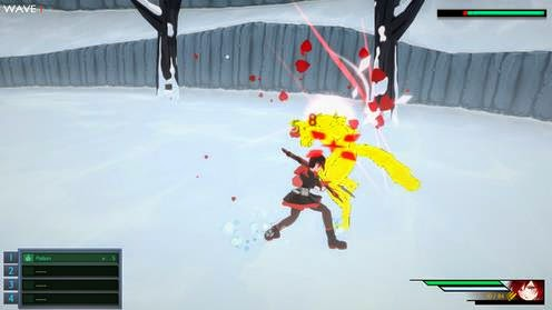 RWBY: Grim Eclipse for PC Games