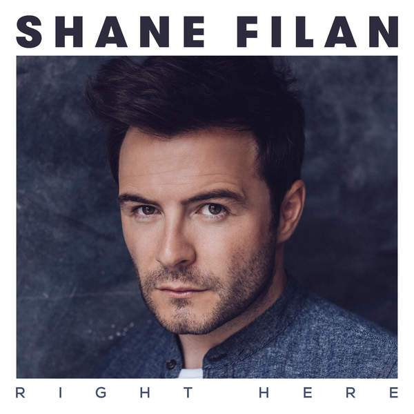 Shane Filan – Me and the Moon
