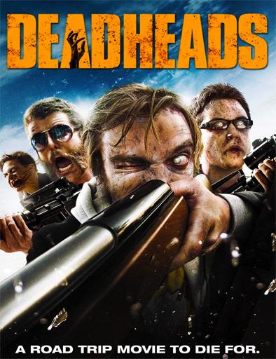 Ver DeadHeads (2011) Online