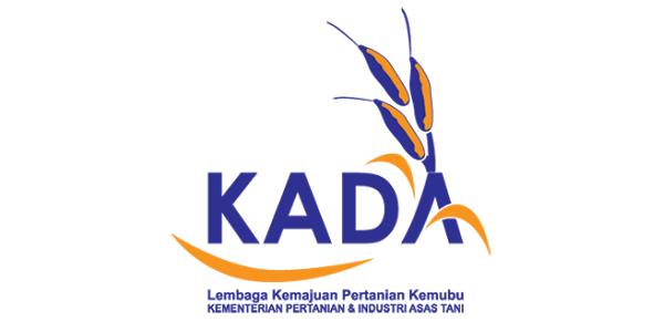 Jawatan Kerja Kosong Lembaga Kemajuan Pertanian Kemubu (KADA) logo www.ohjob.info februari 2015