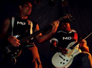 Banda MD7 - BA