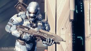 Spartan IV armor