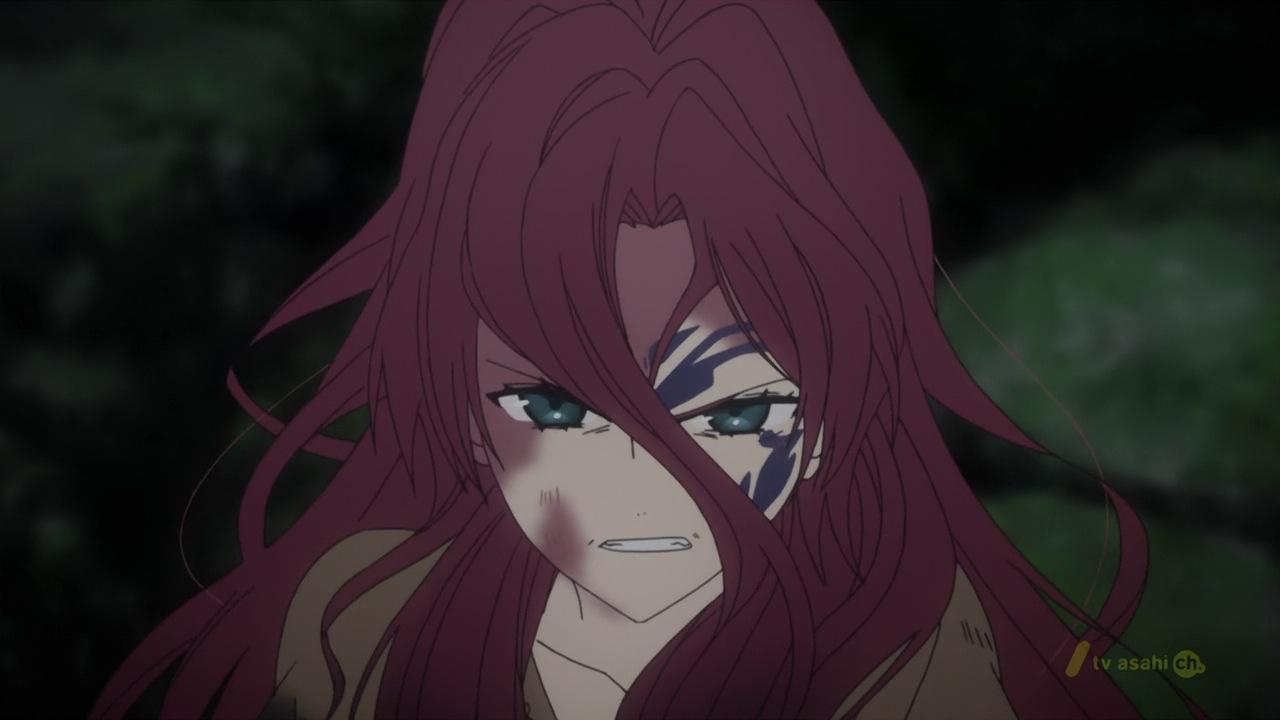 Anime Reviews: Anime Review: Shinsekai Yori