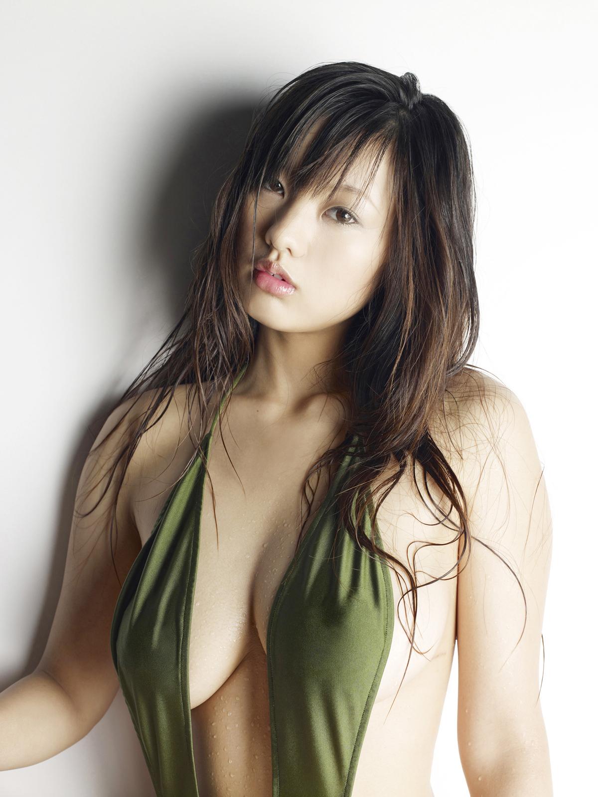 Фото самых красивых девушек японии 16 фотография