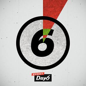 "Day6 - ""I Wait"""