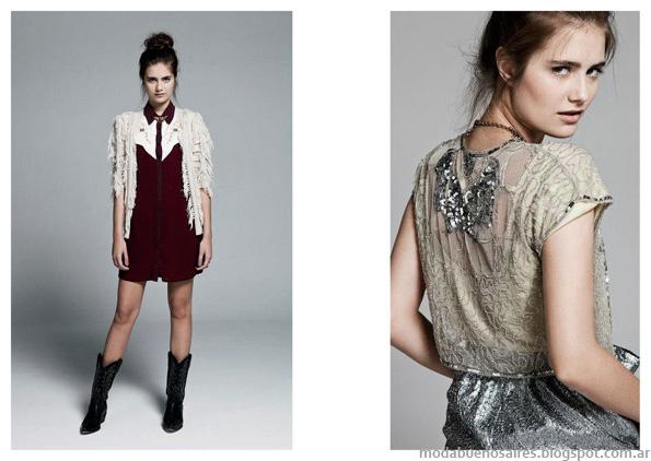 Ceilonia otoño invierno 2013 moda