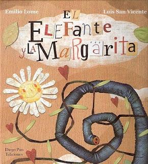 El elefante y la margarita, Diego Pun, Emilio Lome, Luis San Vicente