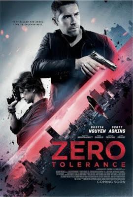 Zero Tolerance (2015) WEB-DL + Subtitle